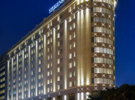Steigenberger Hotel El Tahrir Cairo, Cairo