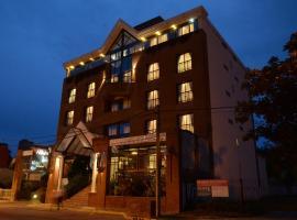 Ñikén Hotel Spa & Business Center