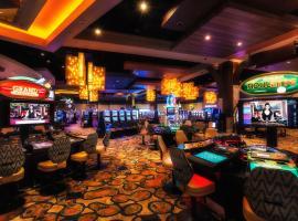 Twin Arrows Navajo Casino Resort