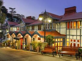 Clarkes Hotel