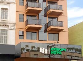 Príncipe Hotel