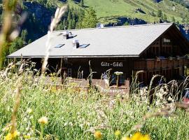 Silvana Mountain Hotel
