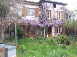 Habitación en casa privada lestanquet (Francia Eauze ...