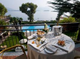 أفضل 10 فندق سبا في بحيرة ماجوري إيطاليا Booking Com