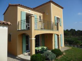 Villa Pays d'Oc, Béziers