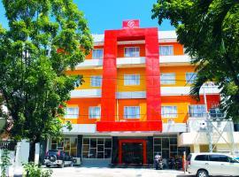 Maleosan Inn Manado Hotel