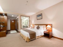 Muong Thanh Grand Lao Cai Hotel