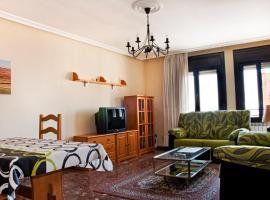 Mejores hoteles y hospedajes cerca de Cadreita, España