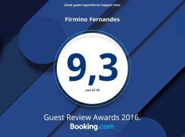 Firmino Fernandes