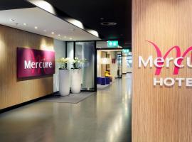 Mercure Hotel Schiphol Terminal