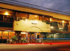 Centro Mactan Suites