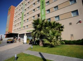 Os 6 melhores hotéis perto de Baix Llobregat, ATUALIZADO em ...