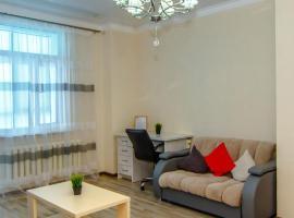 Apartments Diplomat on Sarayshik 34