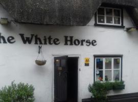 White Horse Inn, Andover