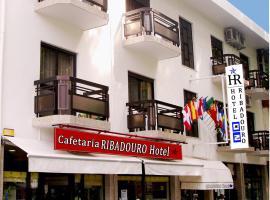 Hotel Ribadouro