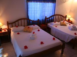 Casadani Hotel, Bel Ombre