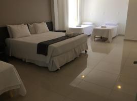 Scenarium Hotel