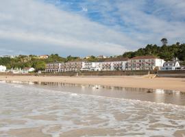 L'Horizon Beach Hotel & Spa, St Brelade