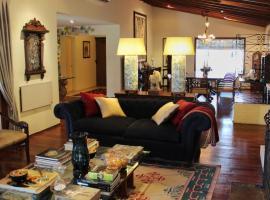 Conalbi Grinberg Casa Vinicola, Maipú