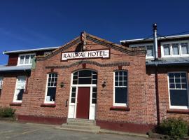 Mossburn Railway Hotel