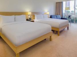 Hilton Northampton Hotel
