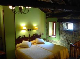 Los 6 mejores hoteles de Pola de Somiedo, España (precios ...