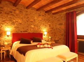 Los 6 mejores hoteles cerca de: Parque Natural del Montseny ...