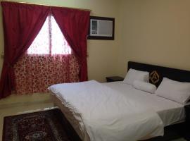 Al Eairy Apartments- Hael 1