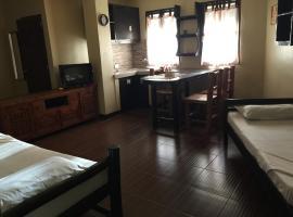 Casa Mia Resort, Puerto Galera