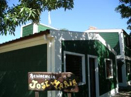 Residencia Jose Maria, Santa Rosa de Calamuchita