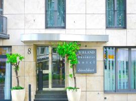 فندق فيلاند للأعمال