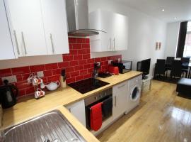 The Southampton Apartments