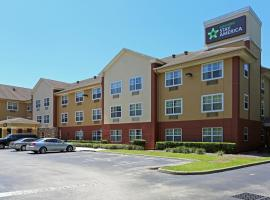 Extended Stay America - Orlando - Lake Mary - 1036 Greenwood Blvd, Lake Mary