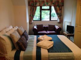 Westgrange House Bed & Breakfast, Canterbury