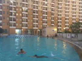 DSR Apartment Margonda Residence 2