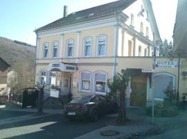 Dom Hotel, Betzdorf