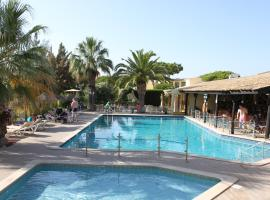 Hotel Pinhal do Sol