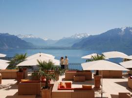 Le Mirador Resort & Spa