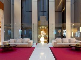 فندق نويفو مدريد