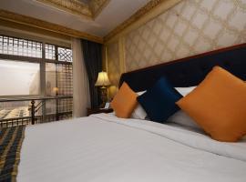 Al Rawda Royal Inn