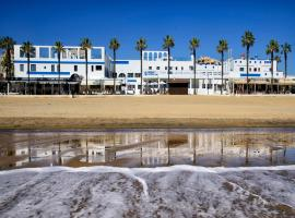 Los 10 mejores hoteles adaptados para personas ...