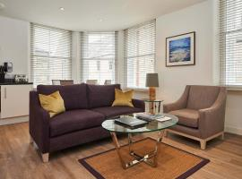 Braid Apartments by Mansley