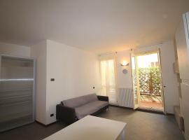 Galleria Roma Apartments