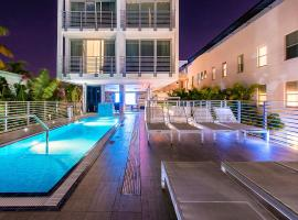 Urbanica The Meridian Hotel, Miami Beach