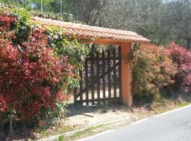 """""""Alla Villa"""", Ceriana"""