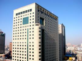 Changchun Jin-An Hotel, Changchun