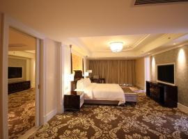 Lake Piedmont International Hotel