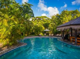 East Winds St. Lucia- All Inclusive