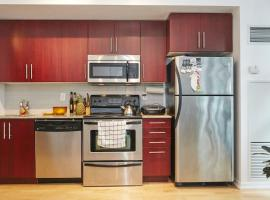 Luxury Fully Furnished Suite in Downtown Toronto - Maple Leaf Square