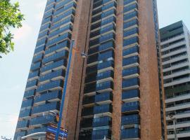 Iracema Residence Flat